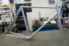 35 Road bike