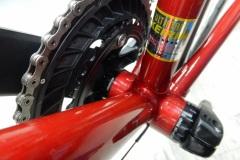 MIZUSHIMA クロモリ ロードバイク 8